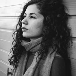 Elena Larios - Pic by Lucía Alonso Herranz