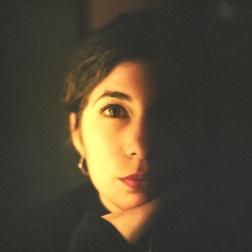Elena Larios - Pic by Jash Moody