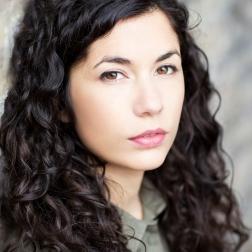 Elena Larios - Photo by Ori Jones