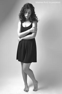 Elena Larios - Picture by Elsie Marina