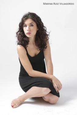 Elena Larios - Pic by Elsie Marina