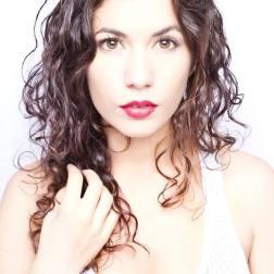 Elena Larios - Photo by Elsie Marina